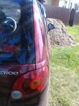 Daewoo Matiz, 2008 год, 93 000 руб.
