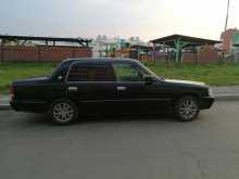 Иркутск Crown 2002