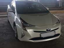 Пыть-Ях Prius 2017