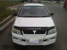 Новокузнецк Lancer Cedia 2001