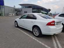 Красноярск S80 2012