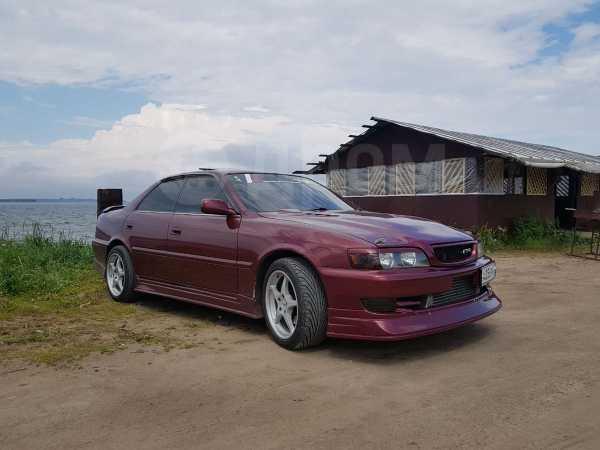 Toyota Chaser, 1997 год, 435 000 руб.