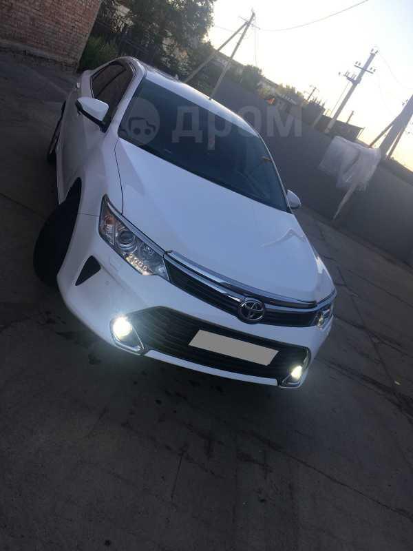 Toyota Camry, 2014 год, 1 355 000 руб.