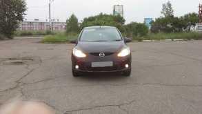 Иркутск Demio 2011
