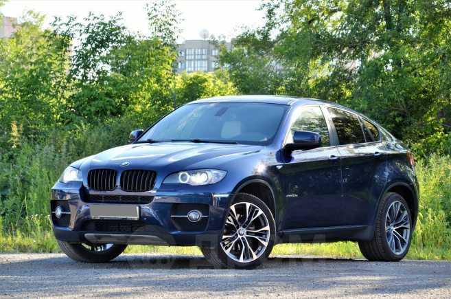 BMW X6, 2012 год, 1 995 000 руб.