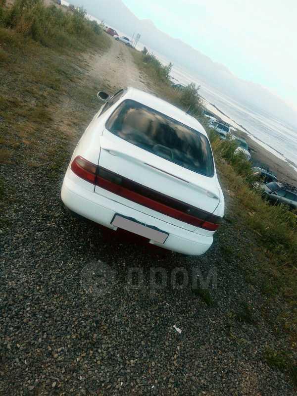 Toyota Corona, 1993 год, 165 000 руб.