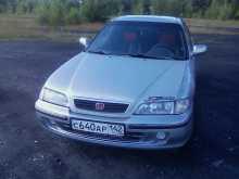 Колпашево Accord 1997