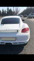 Porsche Cayman, 2009 год, 1 750 000 руб.