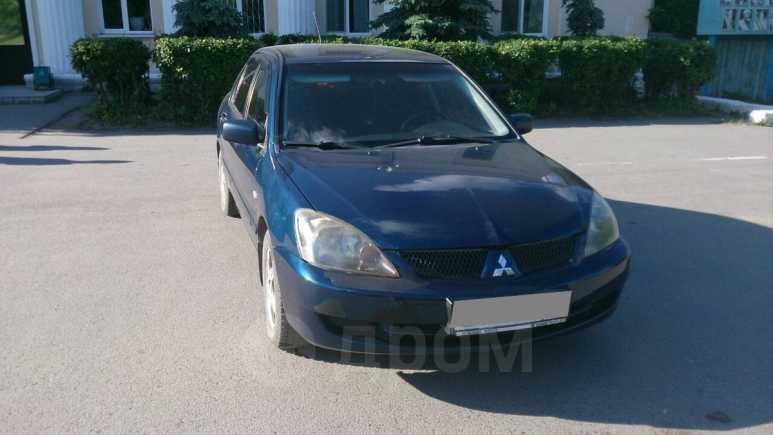 Mitsubishi Lancer, 2006 год, 240 000 руб.