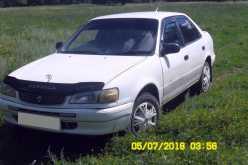 Курья Corolla 1995