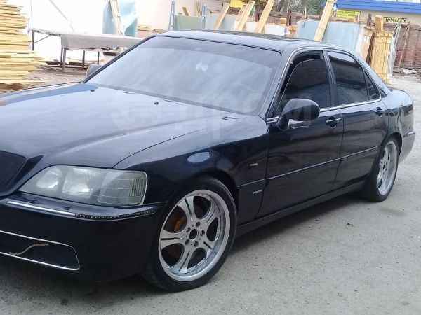 Honda Legend, 1996 год, 215 000 руб.