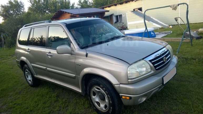 Suzuki Grand Vitara XL-7, 2002 год, 380 000 руб.