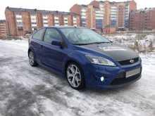 Красноярск Focus ST 2008