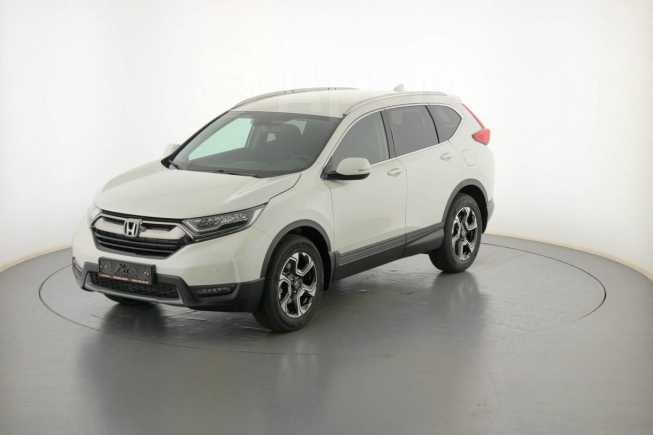 Honda CR-V, 2018 год, 2 297 000 руб.