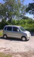 Suzuki Wagon R, 2002 год, 145 000 руб.