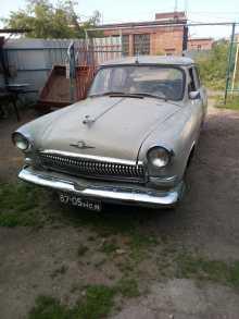 Красноярск 21 Волга 1959