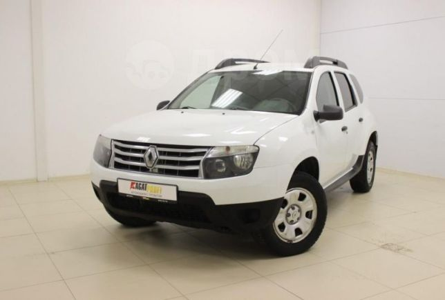 Renault Duster, 2014 год, 550 000 руб.