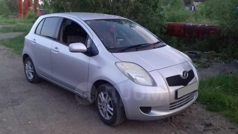 Toyota Vitz, 2006 год, 270 000 руб.