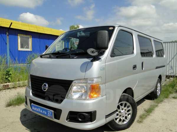 Nissan Caravan, 2009 год, 710 000 руб.
