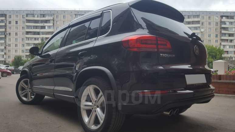 Volkswagen Tiguan, 2014 год, 1 259 000 руб.