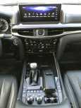Lexus LX450d, 2016 год, 5 499 000 руб.