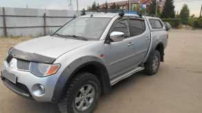 Иркутск L200 2007