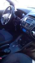 Hyundai ix35, 2010 год, 790 000 руб.