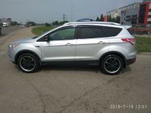 Ford Escape, 2012 г., Барнаул