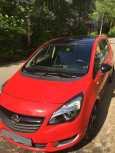 Opel Meriva, 2014 год, 710 000 руб.