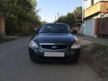 Краснодар Приора 2013