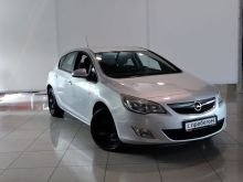Opel Astra, 2011 г., Новокузнецк