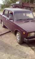 Лада 2107, 2001 год, 45 000 руб.
