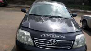 Братск Corolla 2005