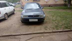 Братск Corolla 1995