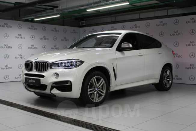 BMW X6, 2014 год, 3 750 000 руб.
