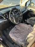 Opel Mokka, 2012 год, 720 000 руб.