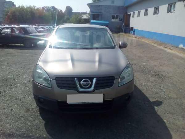 Nissan Qashqai, 2008 год, 635 000 руб.