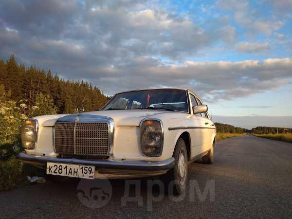 Mercedes-Benz E-Class, 1982 год, 250 000 руб.