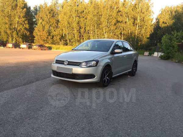 Volkswagen Polo, 2011 год, 426 000 руб.