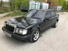 Асбест E-Class 1990