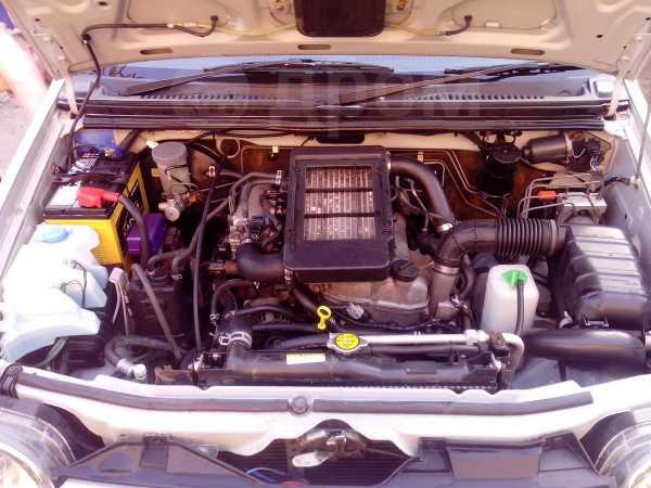 Suzuki Jimny, 2002 год, 350 000 руб.