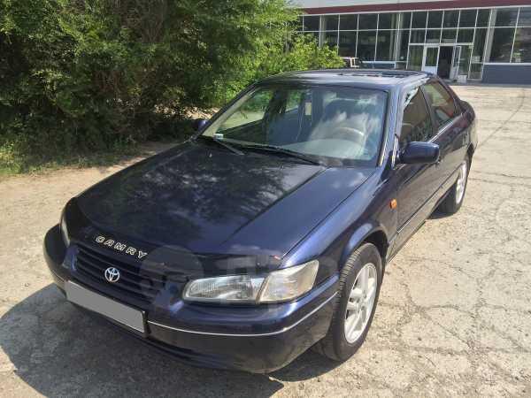 Toyota Camry, 1997 год, 275 000 руб.