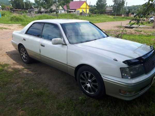 Toyota Crown, 1997 год, 330 000 руб.