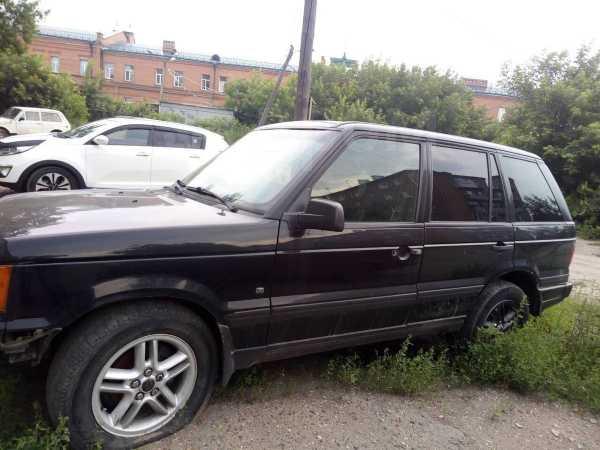 Land Rover Range Rover, 1999 год, 150 000 руб.
