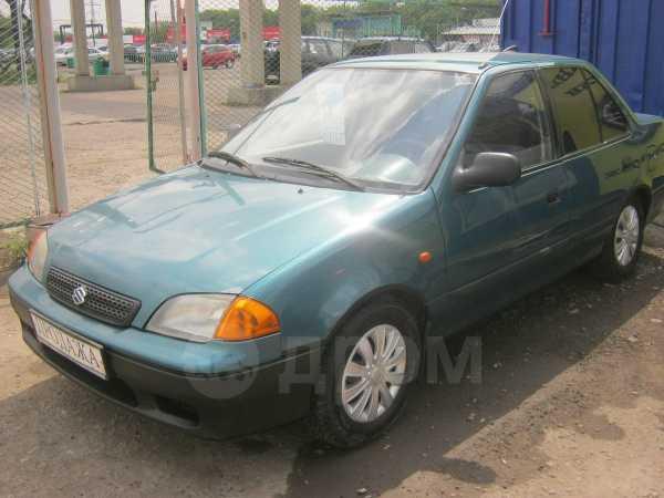 Suzuki Swift, 2003 год, 140 000 руб.