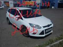 Омск Ford Focus 2012