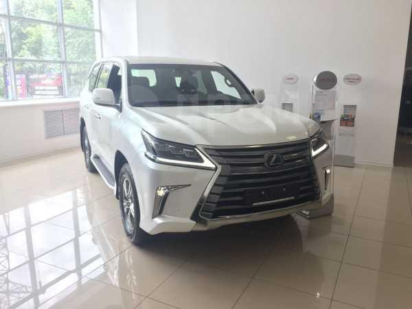 Lexus LX450d, 2018 год, 6 468 000 руб.