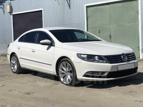 Volkswagen Passat CC, 2012 год, 845 000 руб.