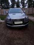 Audi Q7, 2009 год, 1 200 000 руб.