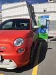 Fiat 500, 2014 год, 990 000 руб.